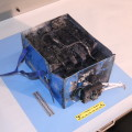 battery fire